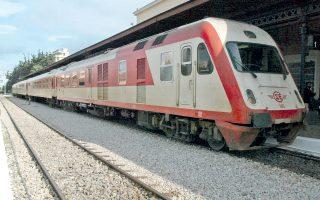 Η πρόταση της υπογειοποίησης για την διέλευση του τρένου από το Ρίο μέχρι το νέο λιμάνι έχει εγκαταλειφθεί κυρίως λόγω του μεγάλου κόστους.