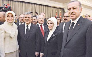 Η κίνηση του Αμπντουλάχ Γκιουλ να συναντηθεί με τους πολιτικούς συντάκτες των μεγάλων τουρκικών μέσων ενημέρωσης και να δηλώσει ότι είναι έτοιμος να επιστρέψει στην πολιτική σκηνή θορύβησε τον Ταγίπ Ερντογάν και την ομάδα των νέων στελεχών του κόμματος.