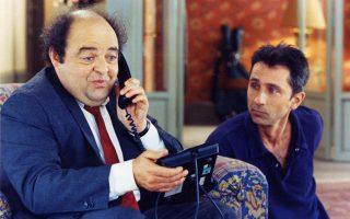 Το Δείπνο ηλιθίων του Φρανσίς Βεμπέρ ήταν από τις μεγάλες εμπορικές επιτυχίες του γαλλικού σινεμά προς τα τέλη της δεκαετίας του '90.