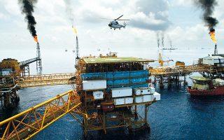 Ο κρατικός κολοσσός της Pemex (Petroleos Mexicanos) παύει να έχει το αποκλειστικό δικαίωμα στις έρευνες για πετρέλαιο και την παραγωγή του.