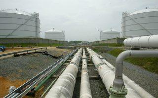 Προτείνεται σε πρώτη φάση να δημιουργηθεί ένας μηχανισμός που θα επιτρέψει τον ενιαίο συντονισμό της αγοράς LNG από πλευράς Ευρώπης.