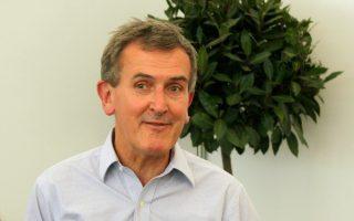 Νιλ ΜακΓκρέγκορ, επί 12 χρόνια διευθυντής στο Βρετανικό Μουσείο.