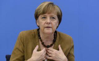 Από το Λιντάου της Γερμανίας, οπαδοί της θεωρίας του Τζον Μέιναρντ Κέινς και φιλελεύθεροι έκριναν από κοινού πως η κ. Μέρκελ παρασύρει την Ευρώπη σε βαθιά ύφεση με την πολιτική λιτότητας που προασπίζει για τα υπερχρεωμένα κράτη-μέλη της Ευρωζώνης.