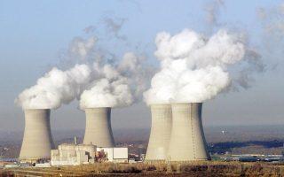 Μετά την πυρηνική καταστροφή της Φουκουσίμα, το 2011, η Γερμανία έθεσε ως προτεραιότητα την άμεση απεξάρτηση από την πυρηνική ενέργεια, κηρύσσοντας μάχη κατά του φαινομένου του θερμοκηπίου, υπέρ της διάσωσης του πλανήτη.