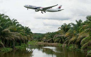 Παραμένει άγνωστο πού ακριβώς στον Ινδικό Ωκεανό βρίσκεται το αεροσκάφος των Μαλαισιανών Αερογραμμών που εκτελούσε την πτήση ΜΗ370 όταν εξαφανίστηκε από τα ραντάρ.