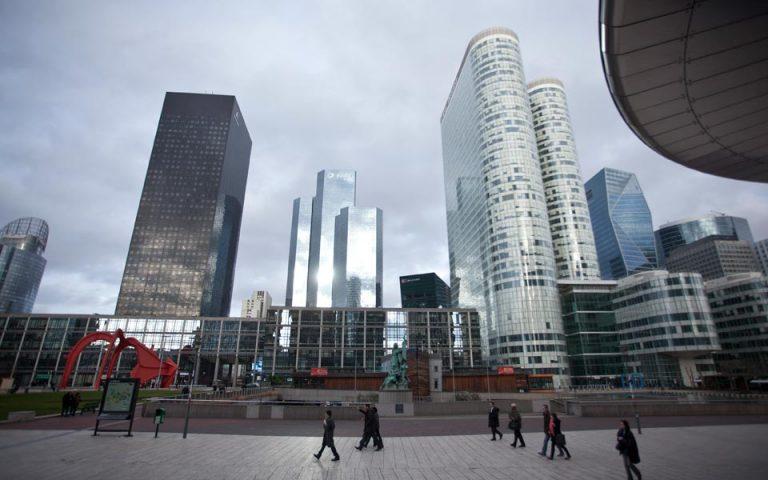 Σημαντική αύξηση επενδύσεων στα επαγγελματικά ακίνητα στην Ευρώπη