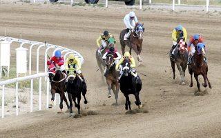Η υποβολή των δεσμευτικών προσφορών στον νέο διαγωνισμό για το ιπποδρομιακό στοίχημα ορίστηκε για τις 19 Σεπτεμβρίου 2014.