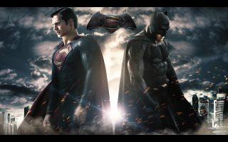 «Batman V Superman: Dawn of Justice», με σκηνοθέτη τον Ζακ Σνάιντερ, κάπου προς τα μέσα του 2016.