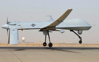 Μετά τις αναγνωριστικές υπερπτήσεις πάνω από τη Συρία, οι σκέψεις στις ΗΠΑ είναι να ακολουθήσουν βομβαρδισμοί κατά των τζιχαντιστών.