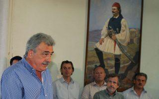 Ο Δήμος Φυλής έχει υπέρογκα χρέη, ο απερχόμενος δήμαρχος κάνει λόγο για 70 εκατ. ευρώ.
