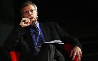 Το πρόβλημα που αντιμετώπισαν η Αργεντινή το 2001 και η Ελλάδα το 2011 ήταν το ίδιο – αυτό που ο Ντάνι Ρόντρικ χαρακτηρίζει το «τρίλημμα της παγκοσμιοποίησης»