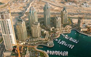 Το Ντουμπάι και η Νότιος Κορέα ανακοίνωσαν ότι θα συνεργαστούν στη χρηματοδότηση επενδύσεων.