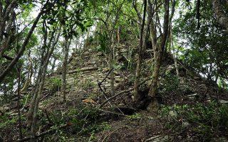 Πόλεις των Μάγια ανακαλύφθηκαν στο Μεξικό.