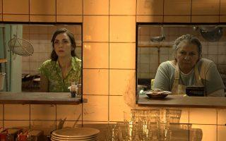 Η ξεκαρδιστική μαύρη κωμωδία του Αργεντινού Νταμιάν Σιφρόν, «Ιστορίες για Αγρίους» που διεκδίκησε τον φετινό Χρυσό Φοίνικα στις Κάννες, «ανοίγει» το επετειακό 20ο Διεθνές Φεστιβάλ Κινηματογράφου της Αθήνας- Νύχτες Πρεμιέρας.
