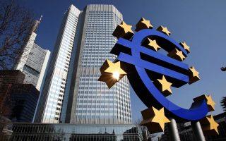 Δύο είναι τα κρίσιμα μέτωπα για τις εγχώριες τράπεζες, και ο τρόπος αντιμετώπισής τους από την ΕΚΤ θα καθορίσει σε μεγάλο βαθμό το αν θα χρειαστούν ή όχι πρόσθετα κεφάλαια. Το ένα είναι σε ποιο βαθμό η ΕΚΤ θα εξετάσει τις εγχώριες τράπεζες με δυναμικά στοιχεία ή, αντίθετα, αν θα περιοριστεί στη στατική εικόνα του 2013 (το δεύτερο).
