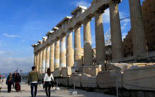 Η Αθήνα στη σύγκριση των ξενοδοχειακών τιμών (δηλαδή της τιμής ενός δίκλινου δωματίου ανά διανυκτέρευση) μεταξύ πόλεων ανά τον κόσμο παρέμεινε ένας φθηνός ευρωπαϊκός προορισμός για το πρώτο εξάμηνο του έτους.