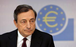 Οι οικονομικοί δείκτες λένε «ναι» στο τύπωμα χρήματος, αλλά το Βερολίνο λέει «όχι». Καλώς ή κακώς, ο Μάριο Ντράγκι δεν μπορεί να λάβει μια τόσο σοβαρή απόφαση σε συνθήκες πολιτικού κενού.