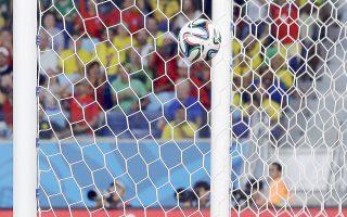 H Εθνική Ρωσίας απογοήτευσε στο πρόσφατο Παγκόσμιο Κύπελλο της Βραζιλίας. Το 2018 όμως στα ρωσικά εδάφη, παρόμοιες αποτυχίες, δεν συγχωρούνται...