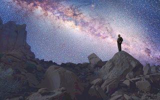 Κοιτάμε το σύμπαν τις νύχτες αλλά πόσο το ακούμε; Η NASA έχει κάτι να μας πει περί αυτού.