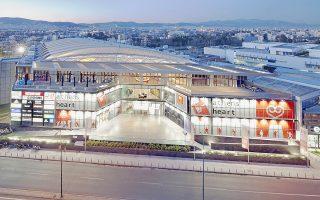 Ενα από τα σημαντικότερα περιουσιακά στοιχεία της εισηγμένης είναι το Athens Heart, στη συμβολή των οδών Πειραιώς και Χαμοστέρνας. Η εταιρεία επιδιώκει να διατηρήσει υπό τον έλεγχό της το εμπορικό κέντρο και να το αναπτύξει περαιτέρω, μέσω της προσθήκης χρήσεων ψυχαγωγίας.