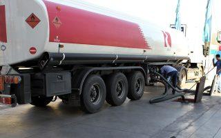Η διάθεση του πετρελαίου θέρμανσης θα ξεκινήσει με τιμή 1,15 ευρώ ανά λίτρο.