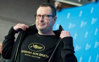 O Λαρς φον Τρίερ σχεδιάζει να γυρίσει μια αγγλόφωνη τηλεοπτική σειρά. Τα γυρίσματα έχουν προγραμματιστεί για το 2016.