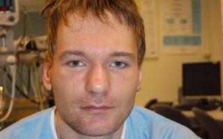Νεαρός πάσχων από ολική αμνησία εντοπίστηκε πριν από μήνες στη Νορβηγία. Καταβλήθηκαν υπεράνθρωπες προσπάθειες μέχρι να βρεθεί ποιος είναι.