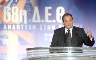 Ο Κ. Καραμανλής, το 2003, είχε δηλώσει ότι θα προβεί στην κατάργηση του ΣΔΟΕ.