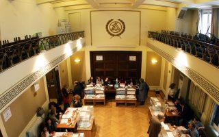 Αποψη από τον Δικηγορικό Σύλλογο Αθηνών. Οι πρόεδροι των τριών μεγαλύτερων δικηγορικών συλλόγων της χώρας θα αξιολογούν τους πτυχιούχους από ελληνικά κολέγια και θα τους δέχονται ή όχι ως ασκούμενους.