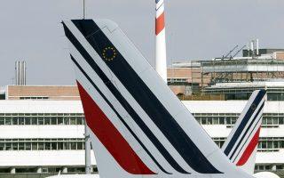 Η Αir France - KLM, μητρική της Air France, επιδιώκει να ενισχύσει την Transavia, τον βραχίονα φθηνών αεροπορικών δρομολογίων της, ώστε να αντιμετωπίσει τον ανταγωνισμό από τις ανεξάρτητες εταιρείες χαμηλών ναύλων.