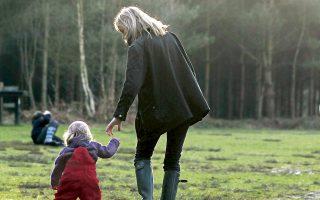Σύμφωνα με πρόσφατη έρευνα, το 2012 το ένα στα πέντε μωρά στην Ευρώπη γεννήθηκε από μητέρα άνω των 35 ετών.