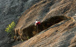 Το υπουργείο Πολιτισμού έχει ανακοινώσει από τα τέλη Ιουλίου ότι απέρριψε το αίτημα της Ελληνικής Ομοσπονδίας Ορειβασίας - Αναρρίχησης για διοργάνωση Διεθνούς Αναρριχητικού Φεστιβάλ στα Μετέωρα.