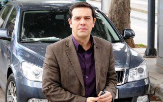 Ο κ. Αλ. Τσίπρας αναμένεται να περιοδεύσει στην περιφέρεια.