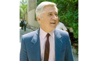 Ο αείμνηστος Παύλος Μπακογιάννης.