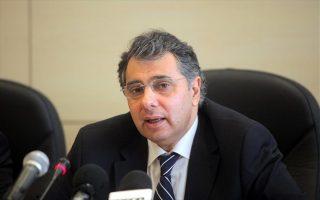 Ο πρόεδρος της ΕΣΕΕ Βασίλης Κορκίδης