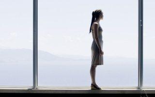 Η Μαρία Καλλιμάνη δίνει ρεσιτάλ ερμηνείας στο «Σπίτι».