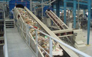 Ανάμεσα στα θεματικά πεδία είναι και αυτό των αποβλήτων. Ενας πόρος για ανακύκλωση, επαναχρησιμοποίηση και ανάκτηση πρώτων υλών. Ο συνολικός προϋπολογισμός είναι 54 εκατ. ευρώ.