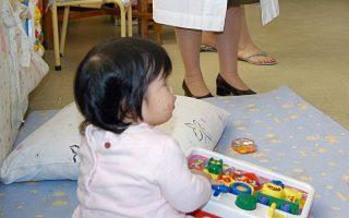 Δεκάδες παιδιά βρίσκονται σε αναμονή έως ότου προωθηθούν για φιλοξενία σε ιδρύματα όπως το Κέντρο Προστασίας Παιδιού «Η Μητέρα».