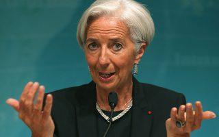Αιχμές για τον χρόνο των καταγγελιών της διευθύντριας του Διεθνούς Νομισματικού Ταμείου Κριστίν Λαγκάρντ άφησε χθες ο υπουργός Δικαιοσύνης Χαρ. Αθανασίου.
