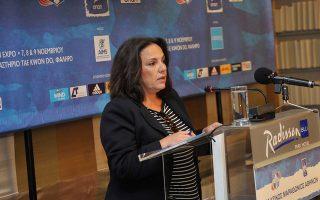 Στην πρώτη συνεδρίαση του δημοτικού συμβουλίου του Δήμου Αθηναίων, νέα πρόεδρος αναδείχθηκε η κ. Νέλλη Παπαχελά, από την παράταξη «Δικαίωμα στην Πόλη».