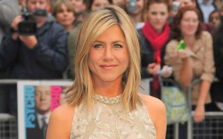 Celebrity arrivals to the UK Premiere of 'Horrible Bosses' London