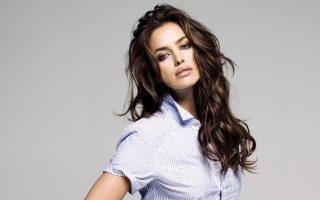 Irina Shayk for Xti