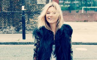 Kate Moss is new face of Rag & Bone