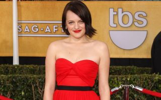 Celebrities arrive at the 20th Annual Screen Actors Guild Awards at the Shrine Auditorium on Saturday, January 18, 2014, in Los Angeles.<P><noscript><img width=