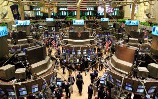Σύμφωνα με τους αναλυτές της JPMorgan, πέρα από την επιφανειακή ηρεμία, στην επενδυτική κοινότητα υπάρχουν πολλές ανησυχίες, εν μέρει λόγω του μεγαλύτερου νομισματικού πειράματος που πραγματοποιήθηκε από τις κεντρικές τράπεζες των ανεπτυγμένων χωρών στη σύγχρονη Ιστορία.