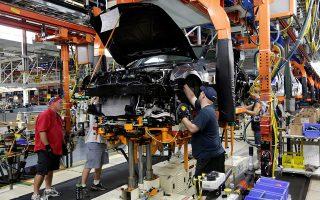 Η αγορά εργασίας των ΗΠΑ φημίζεται για την ευελιξία της.