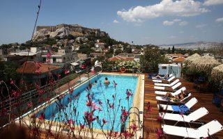H Marketing Greece, υλοποιώντας ένα πλάνο προβολής σε συνεργασία με την ΕΞΑΑΑ, την Αegean και άλλους φορείς, παρουσίασε τις ενέργειες δημοσιότητας οι οποίες υποστηρίζει ότι είχαν αποτέλεσμα πάνω από 100 άρθρα για την Αθήνα σε ξένα Μέσα Μαζικής Ενημέρωσης, καθώς και ένα υψηλό ισότιμο διαφημιστικής αξίας της τάξεως των 7,5 εκατ. ευρώ.