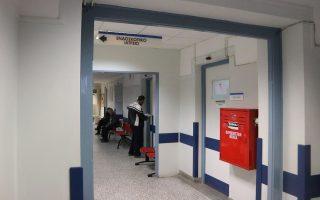 Από τον περασμένο Ιούλιο, τα δημόσια νοσοκομεία οφείλουν να νοσηλεύουν δωρεάν ανασφάλιστους για τακτικά περιστατικά.