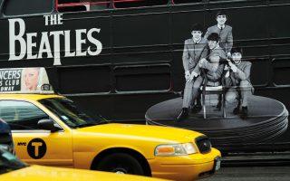 Οι Flaming Lips, που εξελίχθηκαν σ' έναν από τους κυριότερους εκφραστές της σύγχρονης ψυχεδέλειας, διασκευάζουν Μπιτλς.