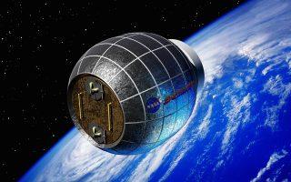 Η εκτόξευσή του θα γίνει μέσα στο 2015, όπως ανακοίνωσε πριν από λίγες ημέρες ο εκπρόσωπος της Bigelow Aerospace, Mike Gold. Ο θάλαμος θα μεταφερθεί με το μη επανδρωμένο σκάφος Dragon της SpaceX.